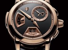 Christophe Claret, Adagio en or rose