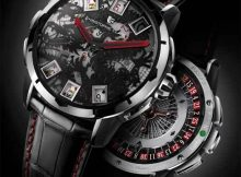 Christophe Claret Baccara